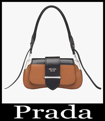 Bags Prada Women's Accessories New Arrivals 23