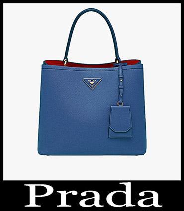 Bags Prada Women's Accessories New Arrivals 9