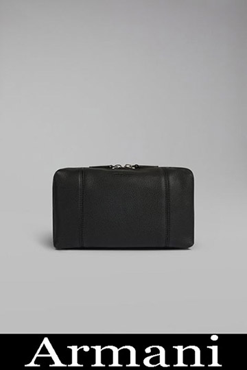 Gift Ideas Armani Men's Accessories New Arrivals 9