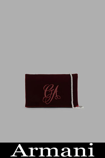 Gift Ideas Armani Women's Accessories New Arrivals 2