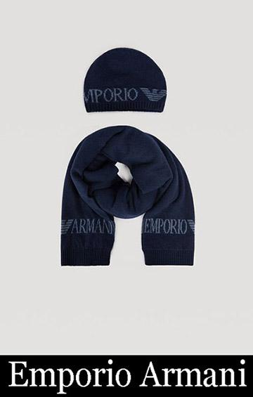 Gift Ideas Emporio Armani Men's Accessories New Arrivals 13