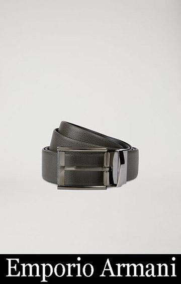 Gift Ideas Emporio Armani Men's Accessories New Arrivals 18