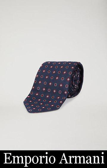 Gift Ideas Emporio Armani Men's Accessories New Arrivals 21