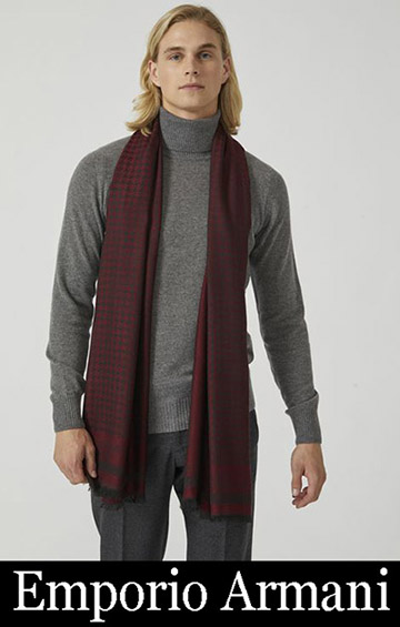 Gift Ideas Emporio Armani Men's Accessories New Arrivals 23