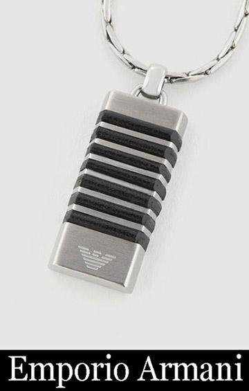 Gift Ideas Emporio Armani Men's Accessories New Arrivals 27