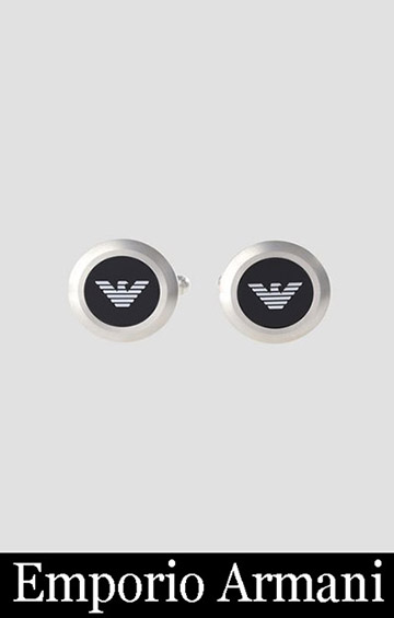 Gift Ideas Emporio Armani Men's Accessories New Arrivals 29