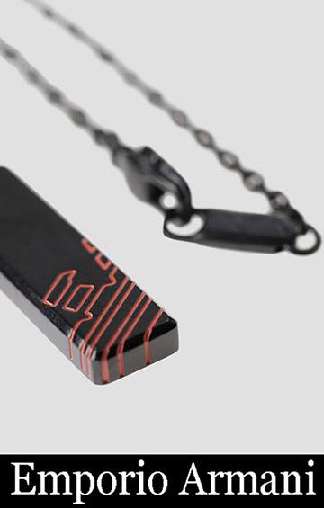 Gift Ideas Emporio Armani Men's Accessories New Arrivals 31