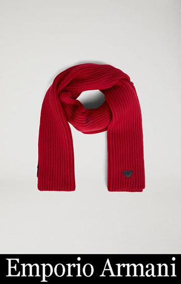 Gift Ideas Emporio Armani Men's Accessories New Arrivals 6