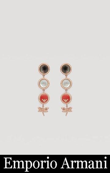 Gift Ideas Emporio Armani Women's Accessories New Arrivi 16