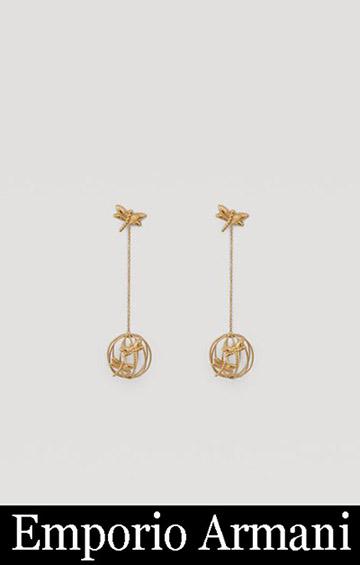 Gift Ideas Emporio Armani Women's Accessories New Arrivi 19
