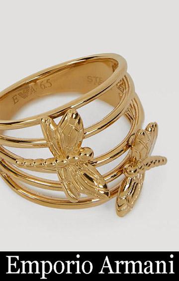 Gift Ideas Emporio Armani Women's Accessories New Arrivi 20