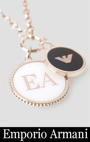 Gift Ideas Emporio Armani Women's Accessories New Arrivi 25