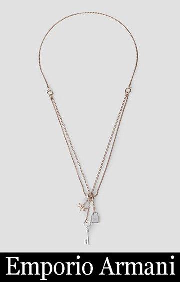 Gift Ideas Emporio Armani Women's Accessories New Arrivi 28