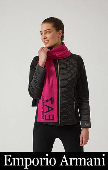Gift Ideas Emporio Armani Women's Accessories New Arrivi 3