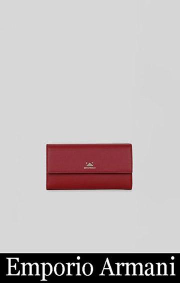 Gift Ideas Emporio Armani Women's Accessories New Arrivi 6