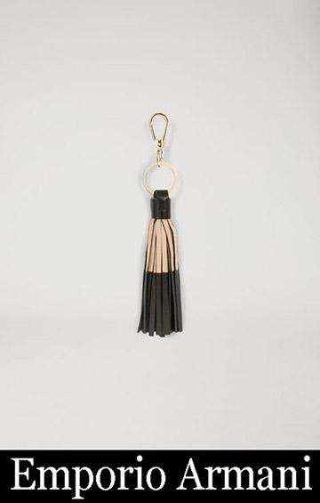 Gift Ideas Emporio Armani Women's Accessories New Arrivi 9