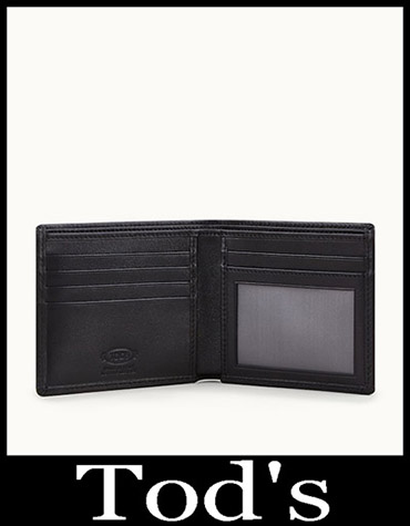 Gift Ideas Tod's Men's Accessories New Arrivals 10
