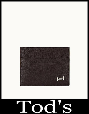 Gift Ideas Tod's Men's Accessories New Arrivals 11