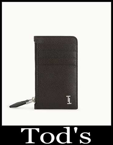 Gift Ideas Tod's Men's Accessories New Arrivals 12