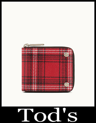 Gift Ideas Tod's Men's Accessories New Arrivals 14