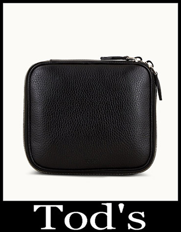 Gift Ideas Tod's Men's Accessories New Arrivals 16