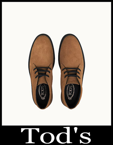 Gift Ideas Tod's Men's Accessories New Arrivals 2