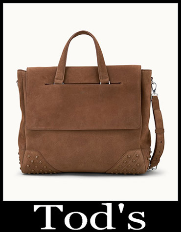Gift Ideas Tod's Men's Accessories New Arrivals 21