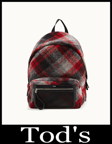 Gift Ideas Tod's Men's Accessories New Arrivals 22