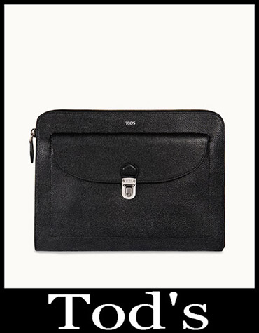 Gift Ideas Tod's Men's Accessories New Arrivals 23