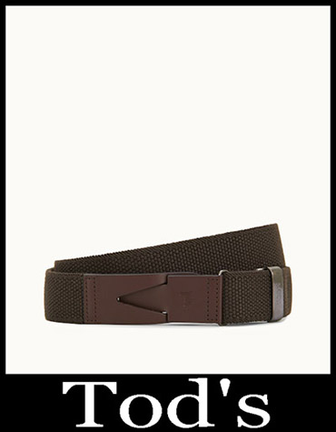 Gift Ideas Tod's Men's Accessories New Arrivals 24