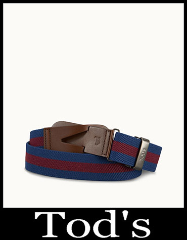 Gift Ideas Tod's Men's Accessories New Arrivals 25
