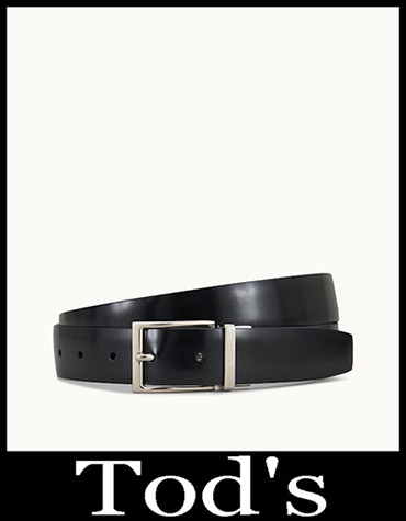 Gift Ideas Tod's Men's Accessories New Arrivals 26