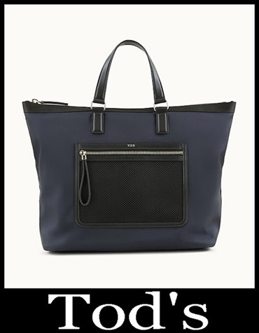 Gift Ideas Tod's Men's Accessories New Arrivals 27