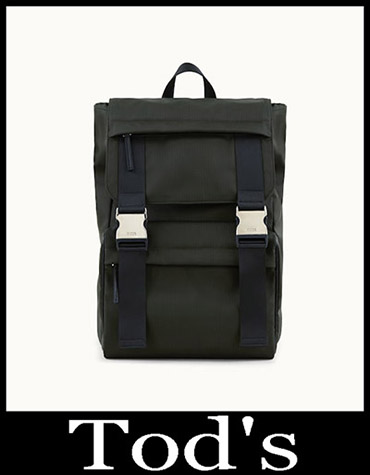 Gift Ideas Tod's Men's Accessories New Arrivals 28