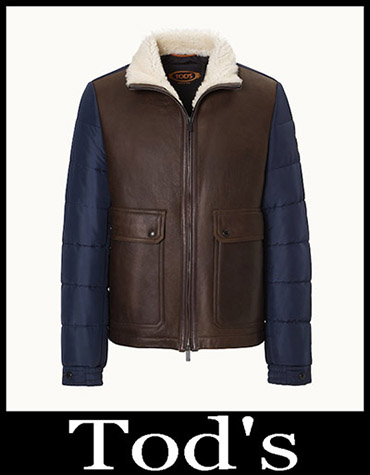 Gift Ideas Tod's Men's Accessories New Arrivals 29