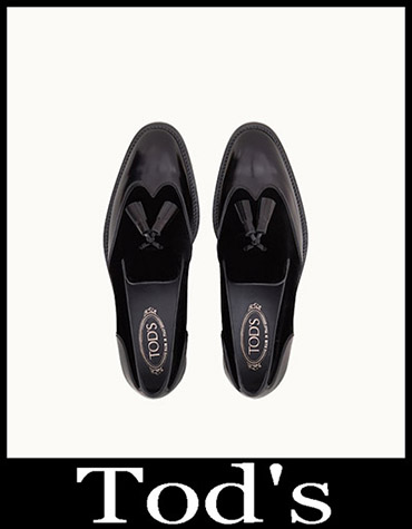 Gift Ideas Tod's Men's Accessories New Arrivals 3