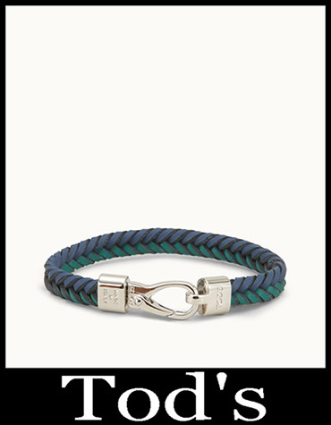 Gift Ideas Tod's Men's Accessories New Arrivals 31