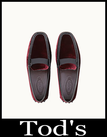 Gift Ideas Tod's Men's Accessories New Arrivals 39