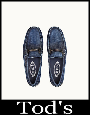 Gift Ideas Tod's Men's Accessories New Arrivals 40