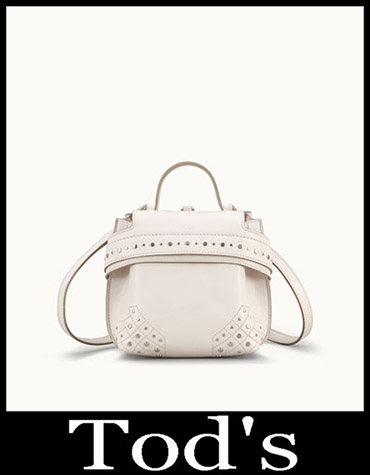 Gift Ideas Tod's Women's Accessories New Arrivals 12