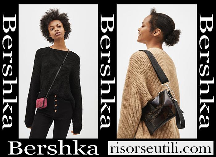 New Arrivals Bershka 2018 2019 Women's Accessories