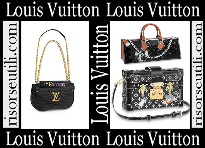 f7a4f799 Bags Louis Vuitton 2018 2019 women's new arrivals fall winter