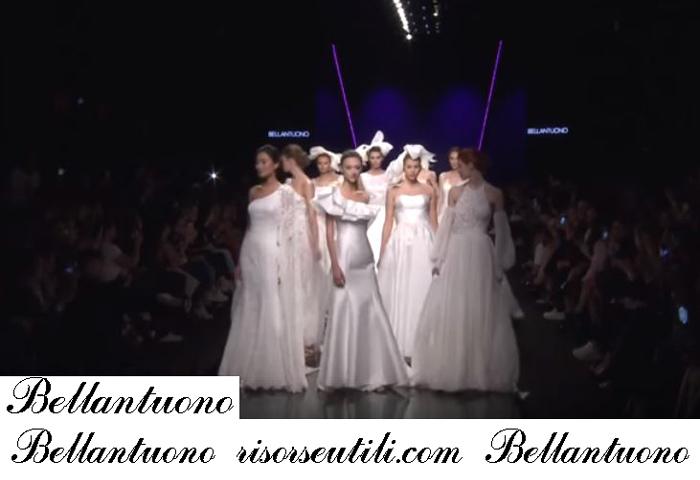 New Arrivals Bridal Bellantuono 2019 Wedding Dresses