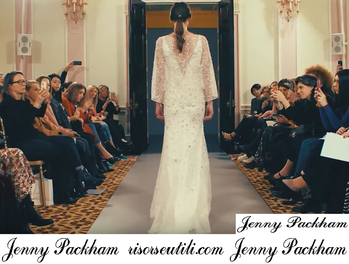 New Arrivals Bridal Jenny Packham 2019 Wedding Dresses