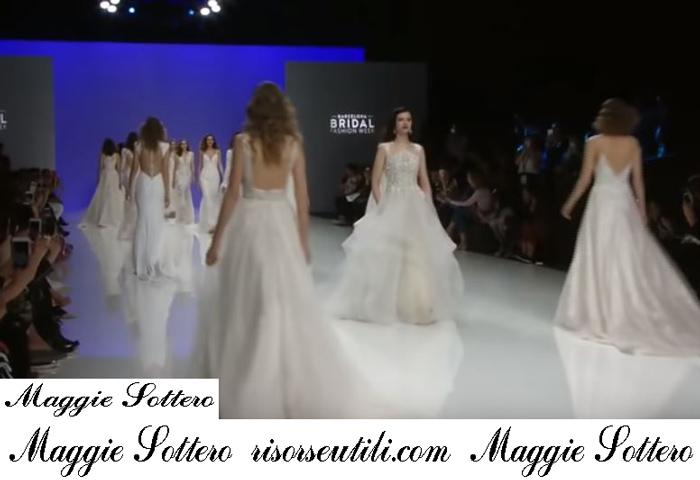 New Arrivals Bridal Maggie Sottero 2019 Wedding Dresses