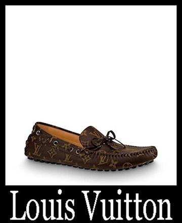 9e6e2a9df95 Shoes Louis Vuitton 2018 2019 men's new arrivals fall winter
