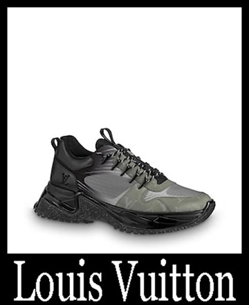 Shoes Louis Vuitton 2018 2019 Men's New Arrivals 10