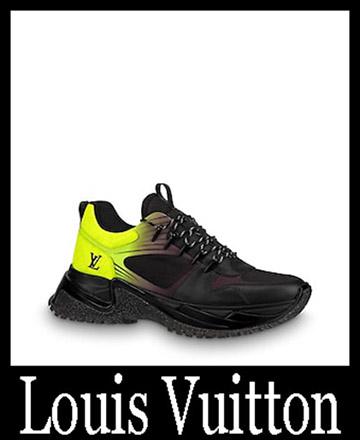 Shoes Louis Vuitton 2018 2019 Men's New Arrivals 11