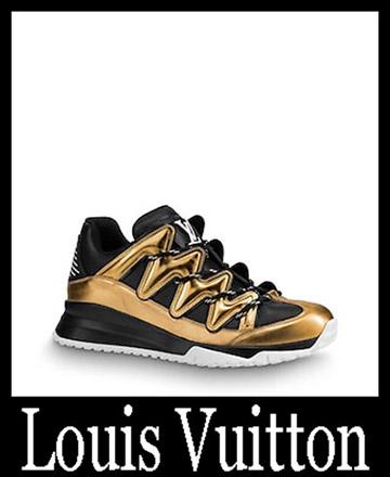 Shoes Louis Vuitton 2018 2019 Men's New Arrivals 12