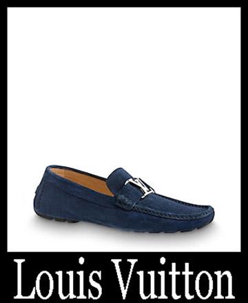 Shoes Louis Vuitton 2018 2019 Men's New Arrivals 16